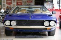 Jay Leno - Big Dog Garage - Lamborghini Espada.