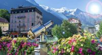 CN Traveler's 10 Most Beautiful Small Towns in France - Chamonix