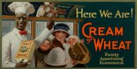 Themes Vintage ads - Here We Are!