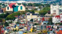 st-johns, Newfoundland