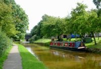 A cruise around The Cheshire Ring, Trent and Mersey Canal (739)