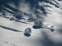 A snowball's chance...