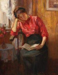 Reading 1919 Nicolae Vermont