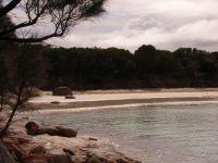 Trousers Point Flinders Island Tasmania