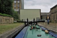 A cruise along the Huddersfield Narrow Canal (1039)