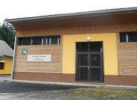 Stanice pro handicapovaná zvířata Klášterec - Stations for handicapped animals Klášterec, CR