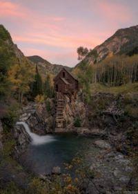 Crystal Mill, Colorado 4