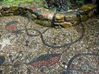 Mosaic Path 1