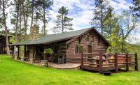 Colonial Pine Hills, South Dakota