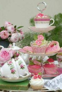 Delightful High Tea