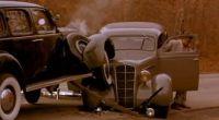 Wrecked PJ -