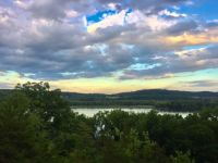 View of the Hudson River, NY