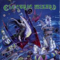Electric Wizard: Electric Wizard