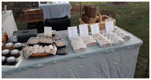 Breads & Fudge