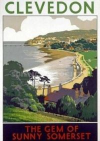 Rail Posters - Somerset (6)