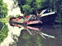 A cruise along the Staffordshire and Worcestershire Canal, Stourport to Great Haywood Junction (697)