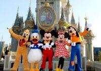 Disney world puzzle!