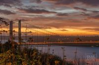 Tacoma Narrows  by  Jerome Petteys