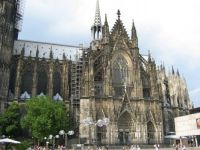 Cologne Cathedral, 2005