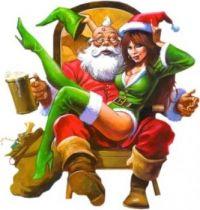 Ho Ho Ho...