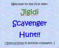 Jigidi Scavenger Hunt #1
