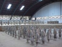 Terra Cotta Soldiers 2, China