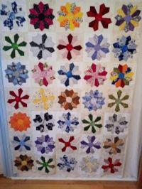 Chrissie's Quilt (foxymoron)