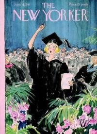 The New Yorker June 14th, 1941