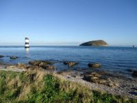 Penmon, Gogledd Cymru/North Wales