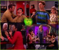 "Star Trek TOS 3:04 ""And the Children Shall Lead"""