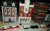 Fir St buildings