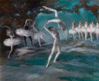 """The Ballet"" (1943)"