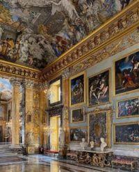 Palazzo Colonna, Roma, Italy,  5797