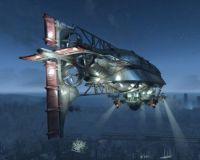 Fallout 4 - PRYDWEN