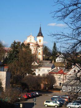 Nová Paka, Czech Republic