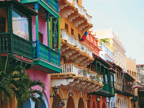 Cartagena-Columbia