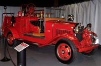 1931 Ford AA Fire Truck  02
