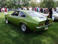 72 Chevy Vega
