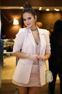 Bruna Marquezine - Bruna Marquezine - The More Beautiful Photos N° 636