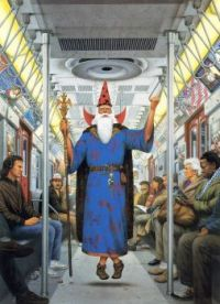 Subway Wizard