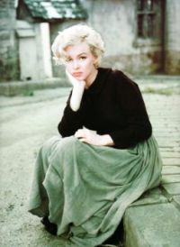 marilyn - unbelievable beauty