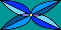 Blauwe Lotus