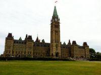 Parliament Buildings (2) Ottawa, Canada