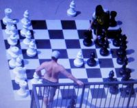 Now...that's a Chess Game