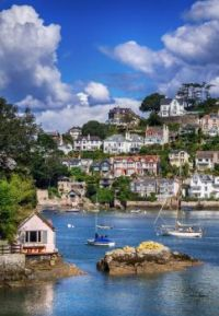 Kingswear Devon