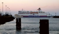 Ferry Normandie (Ouistreham - Porthmouth)