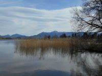 Staffelsee, Upper Bavaria