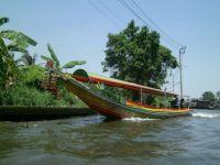 LONGBOAT, THAILAND