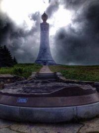 Mt Greylock, MA