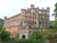 Bannerman Castle- Not Your Average Mansion